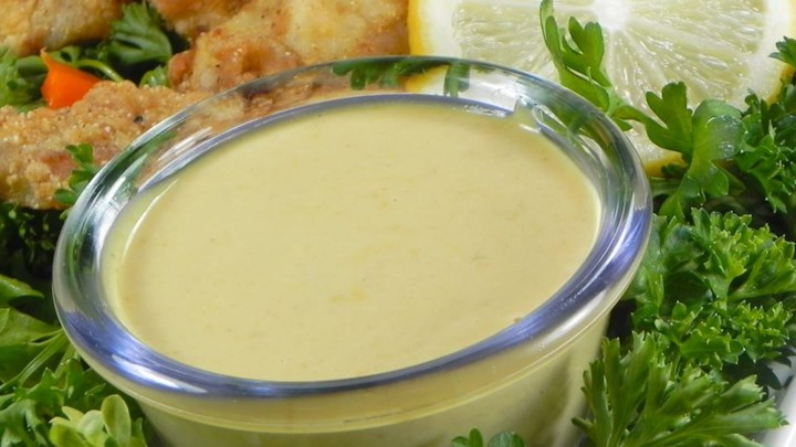 Yummy Honey Mustard Dipping Sauce