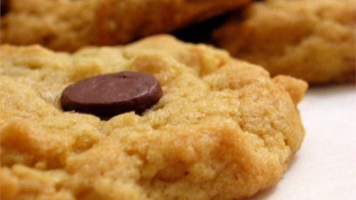 Oatmeal Chocolate Chip Cookies IV