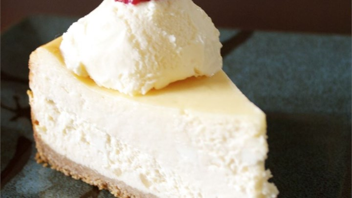 Chantal's New York Cheesecake Recipe - Allrecipes.com