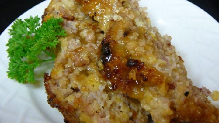 Spiced Ham Loaf