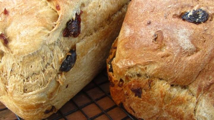 Lassy Bread