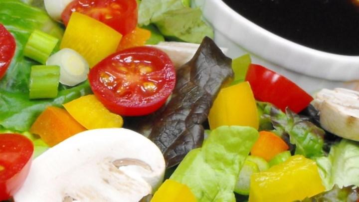 Spring Delight Salad