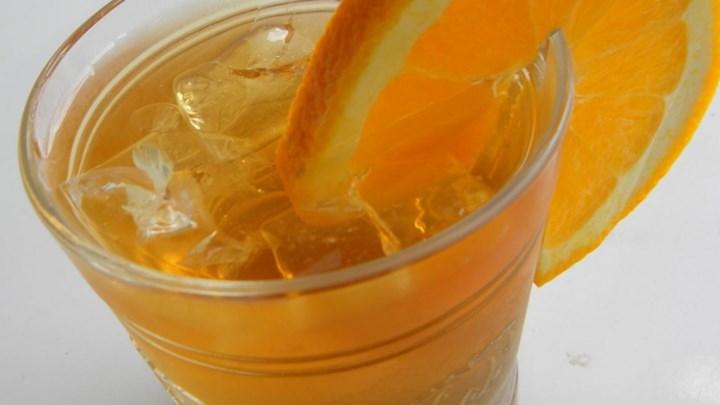 Springtime Citrus Cooler
