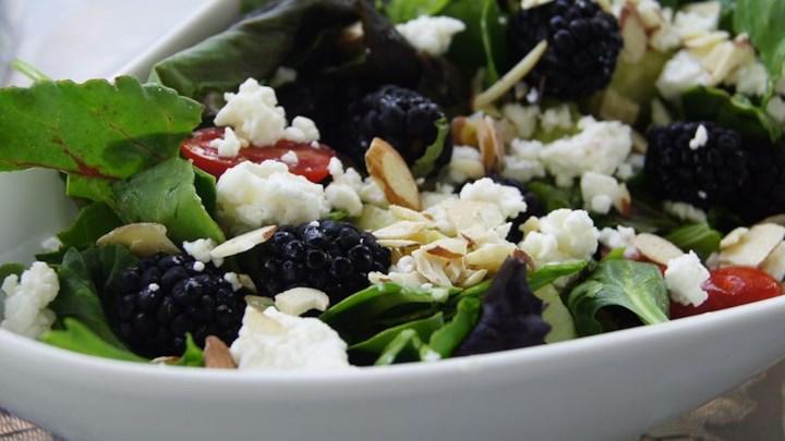 Home Recipes Salad Vegetable Salads