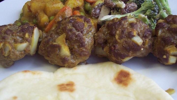 Kebab Massalam