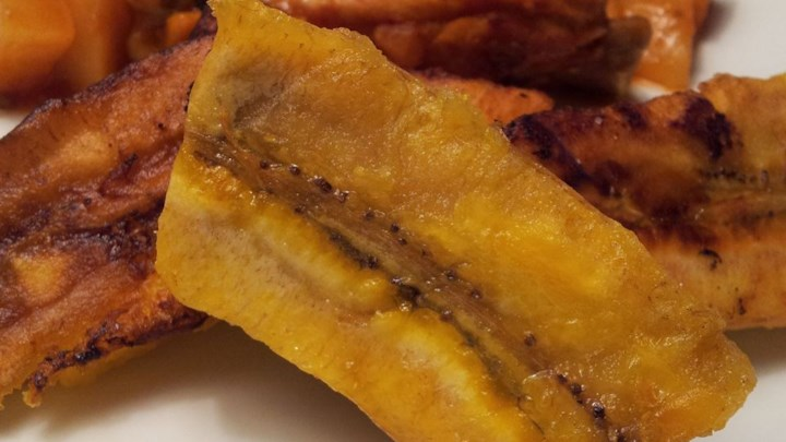 Chef John's Fried Sweet Plantains