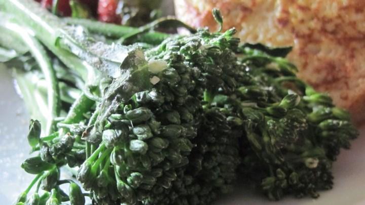 Vegetable Seasoning Mix