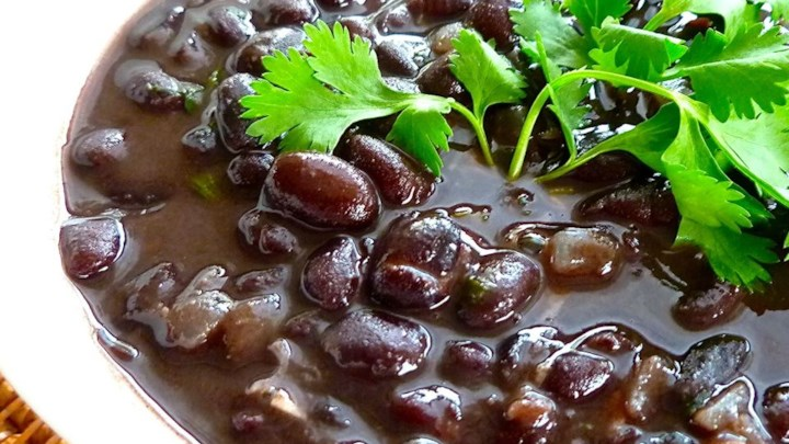 Best Black Beans Recipe - Allrecipes.com