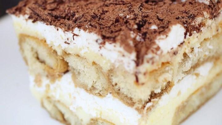 Home Recipes Desserts Specialty Desserts Tiramisu