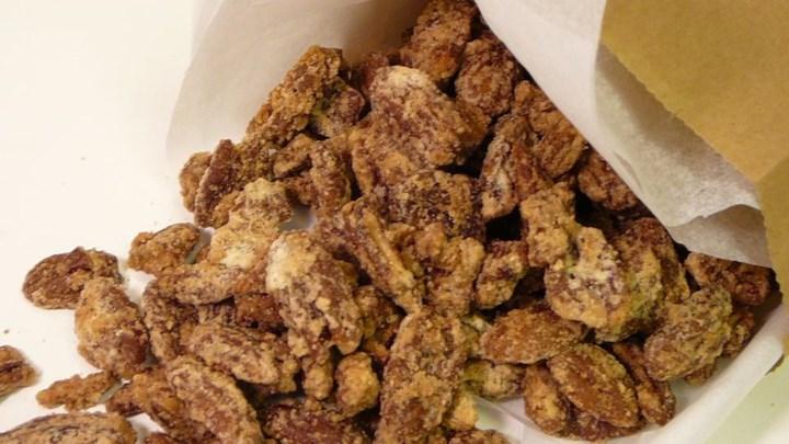 Swedish Nuts II