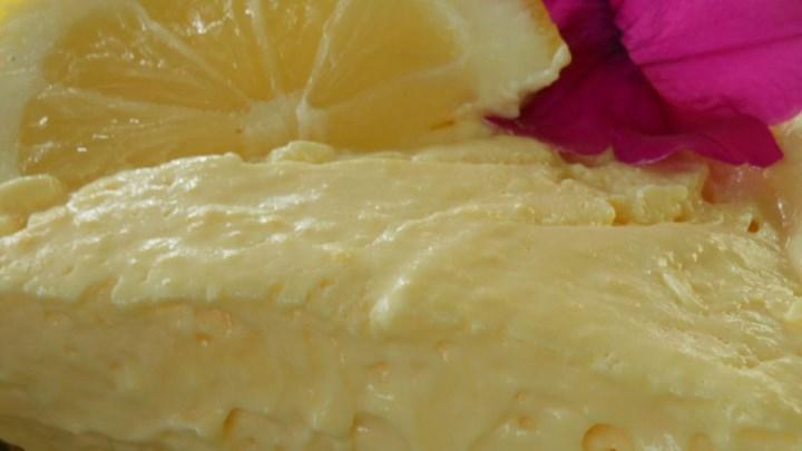 Lemonade Pie I