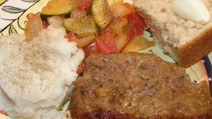 Meatloaf that Doesn't Crumble Recipe - Allrecipes.com