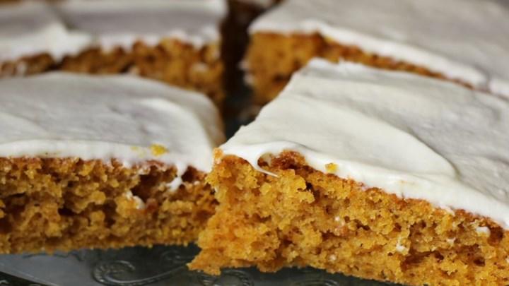 Paul's Pumpkin Bars Recipe - Allrecipes.com