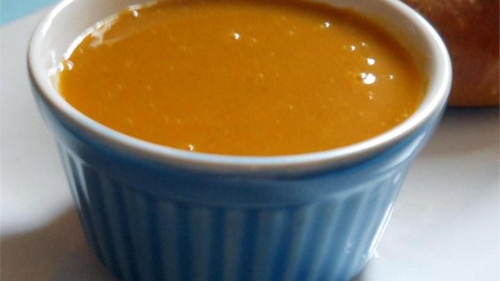 Honey Mustard Blend