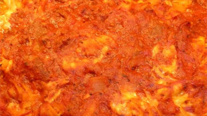 Fanny's Italian Casserole