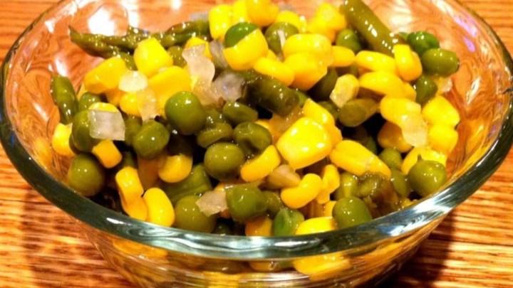 Belgian Salad