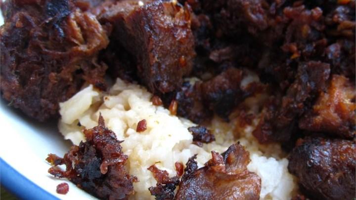 Limantro Tofu