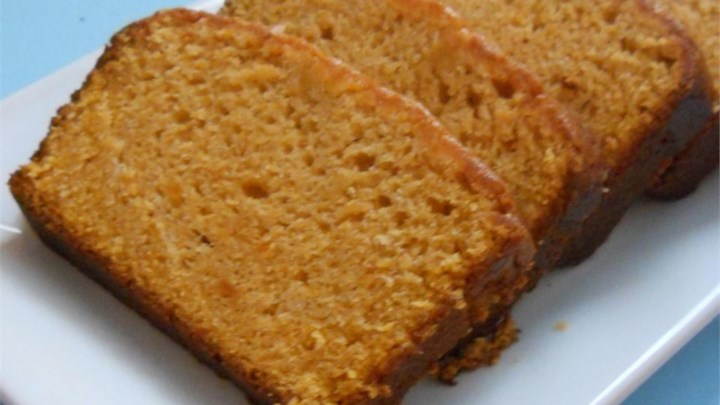 Granny's Sweet Potato Bread