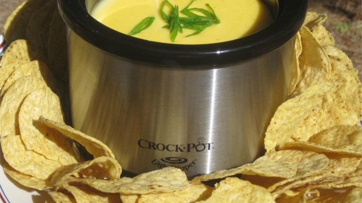 Cheese Dipping Sauce