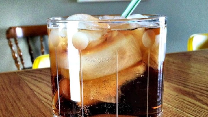 Mississippi Iced Tea