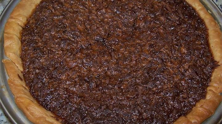 Oatmeal Pie I