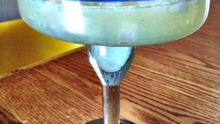 Wonderful Margaritas