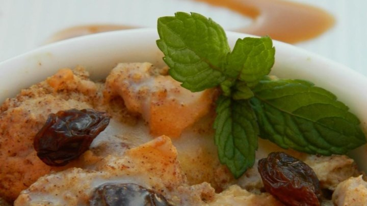 English Bread Pudding Recipe - Allrecipes.com