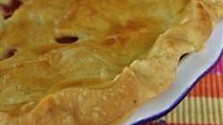 Perfect Pie Crust II
