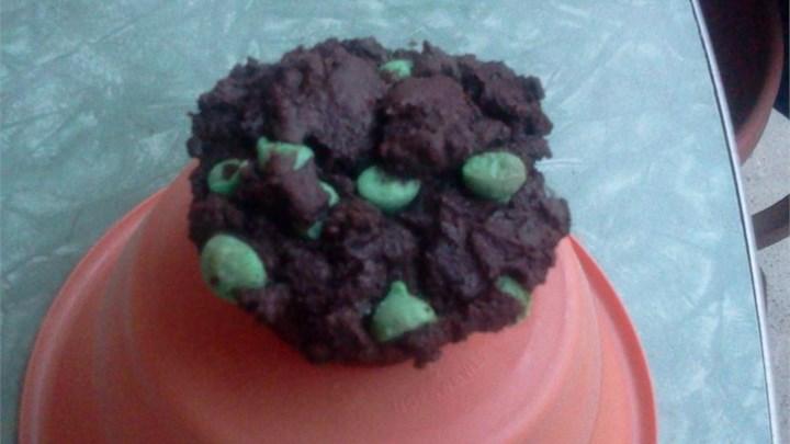 Heaven Sent Brownies