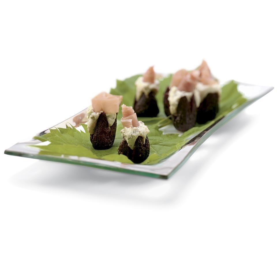Figs Stuffed with Gorgonzola
