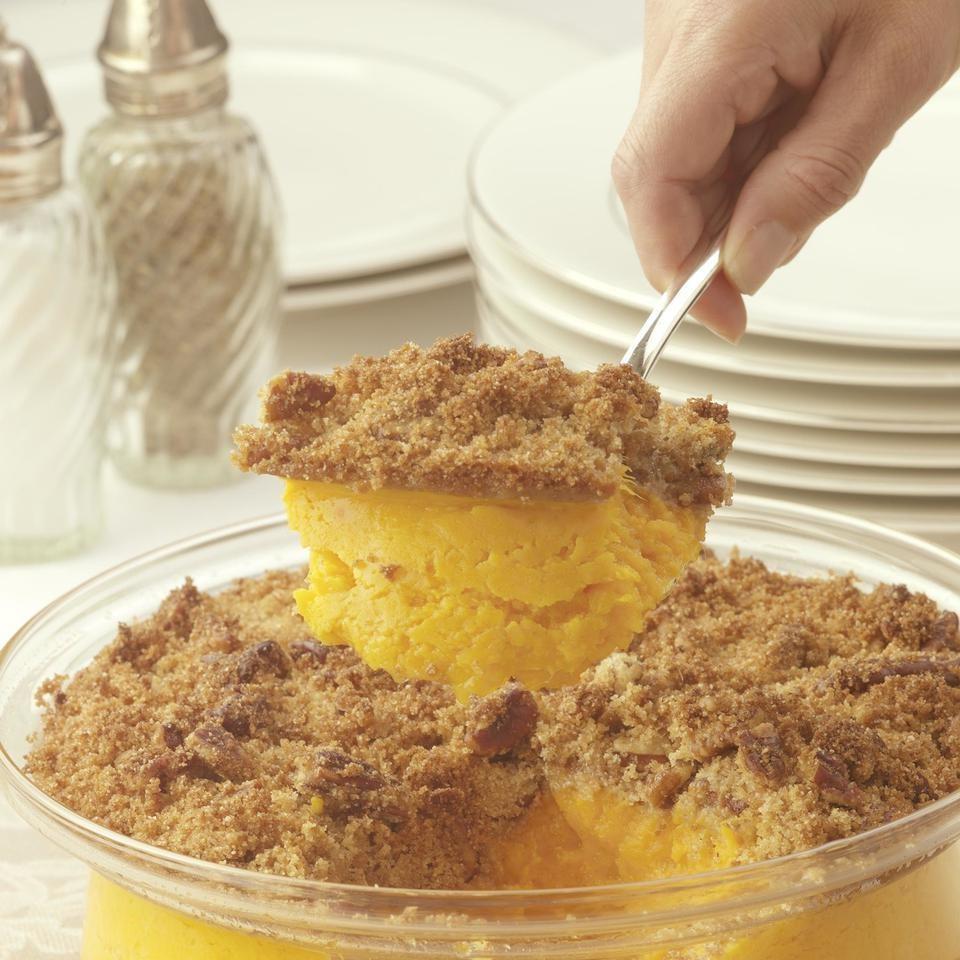 Sweet Potato Casserole Recipe - EatingWell
