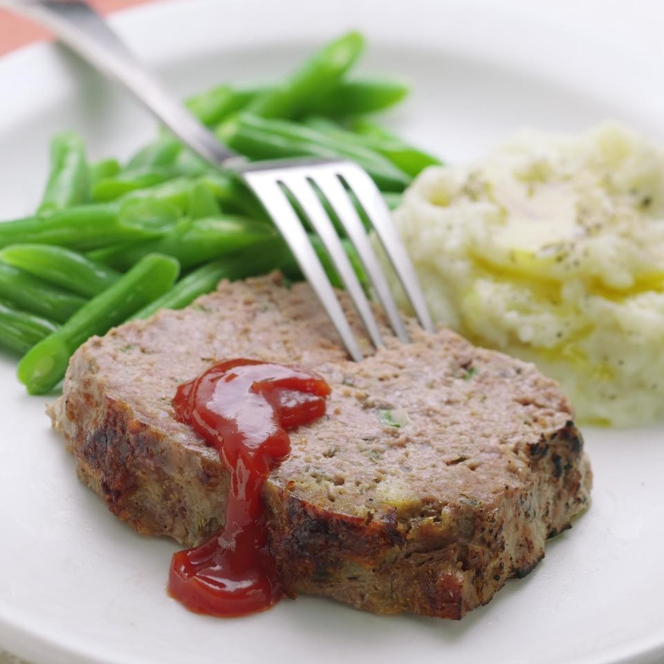 Whole 30 Ground Beef Recipes Meat Loaf