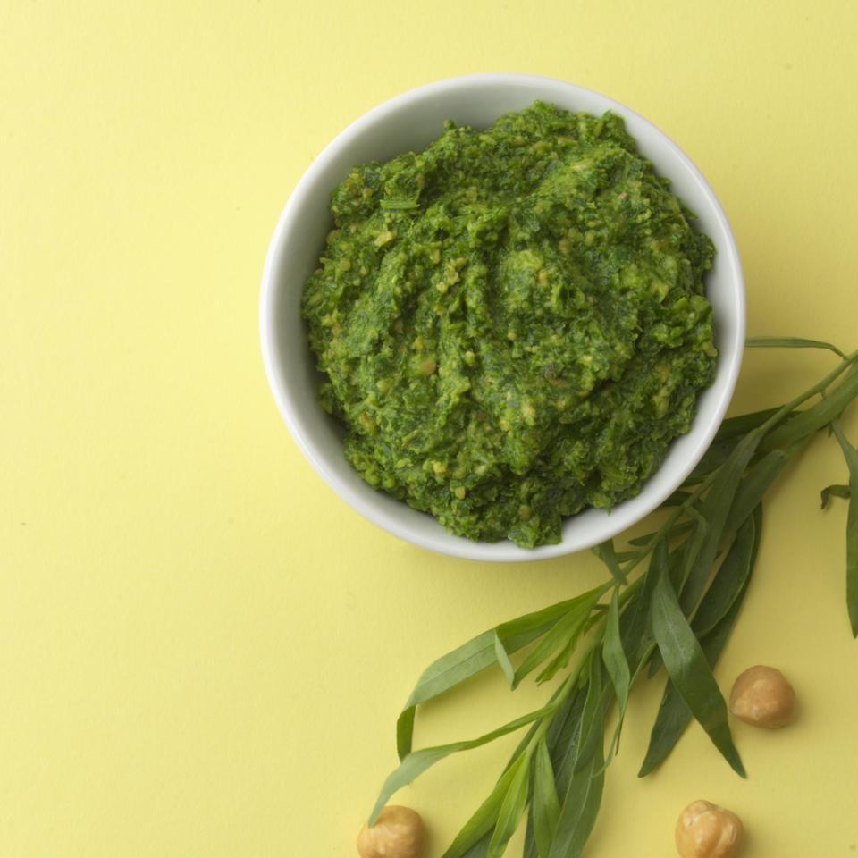 Tarragon Pesto