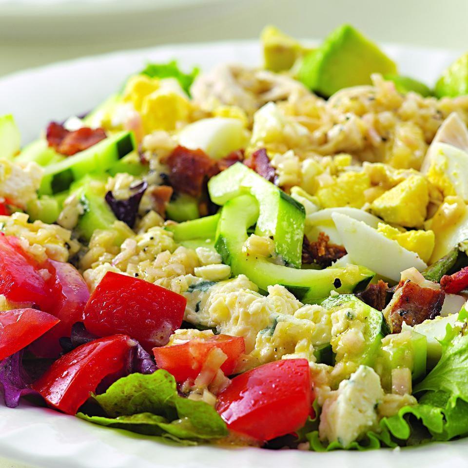 The EatingWell Cobb Salad