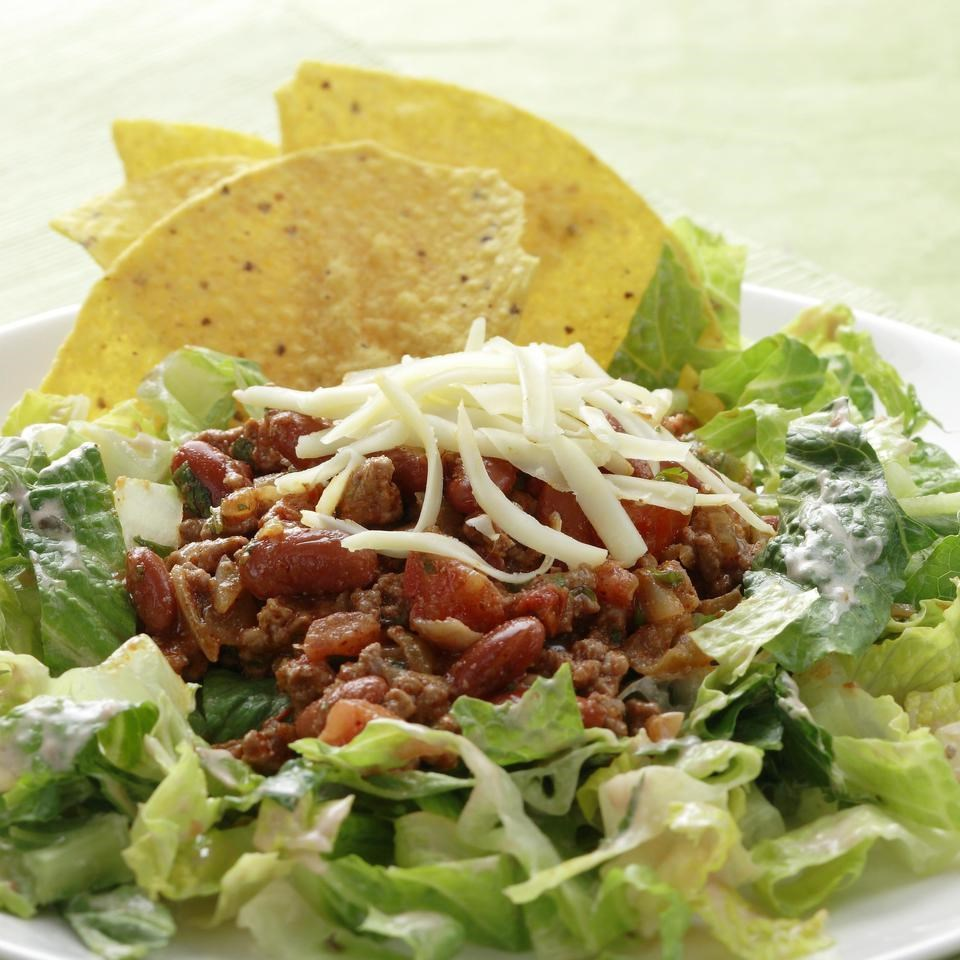 Taco Salad Recipe - EatingWell