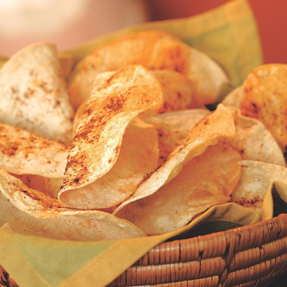 EatingWell Crispy Taco Shells