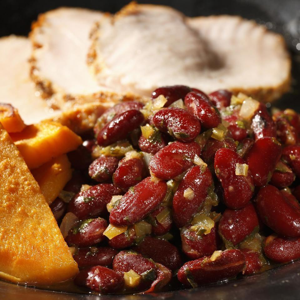 Island Red Beans (Habichuelas Coloradas Grandes)