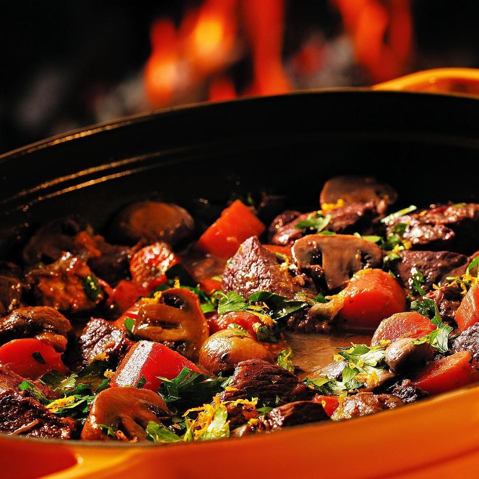 foto Mediterranean Beef Stew