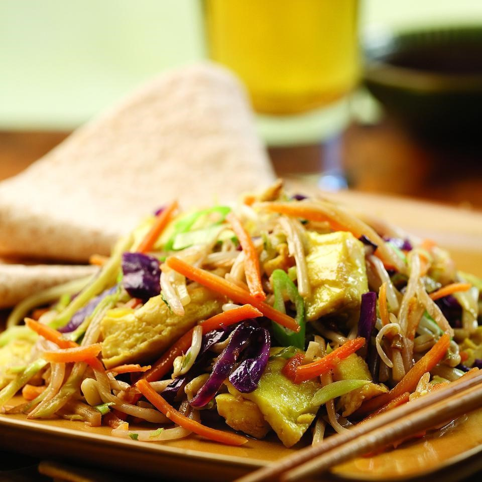 moo shu vegetables recipe eatingwell