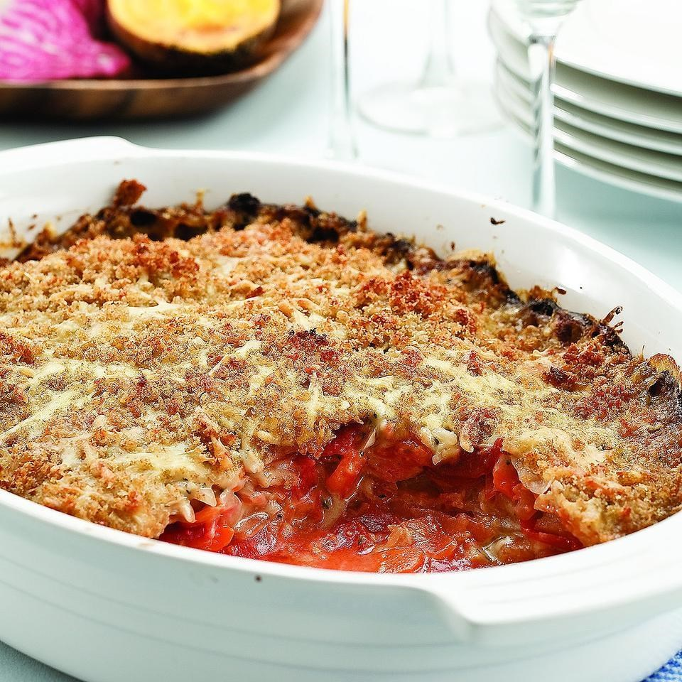 Root Vegetable Gratin Recipe - EatingWell