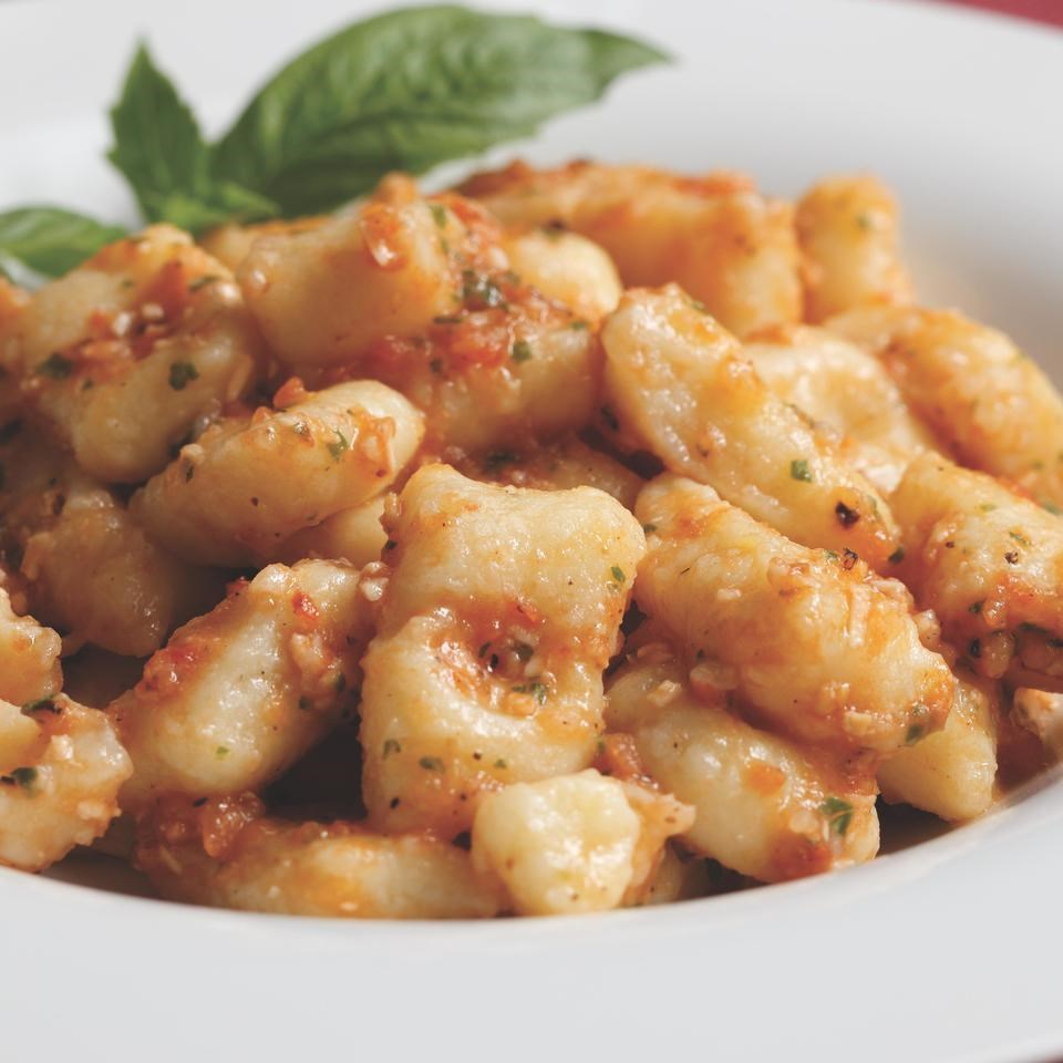 Homemade Potato Gnocchi Recipe - EatingWell