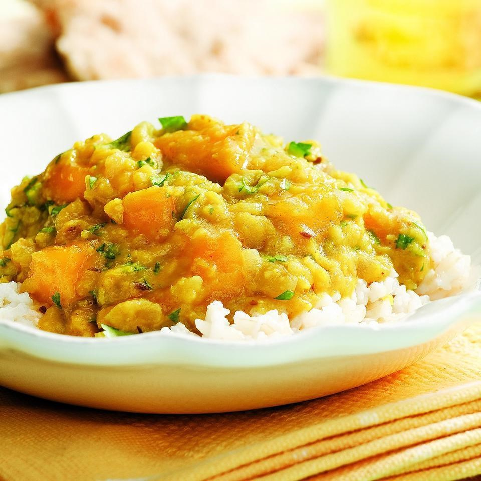 Indian mango dal recipe eatingwell indian mango dal forumfinder