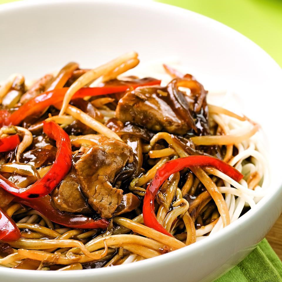 Pork chop suey recipe eatingwell pork chop suey forumfinder Choice Image