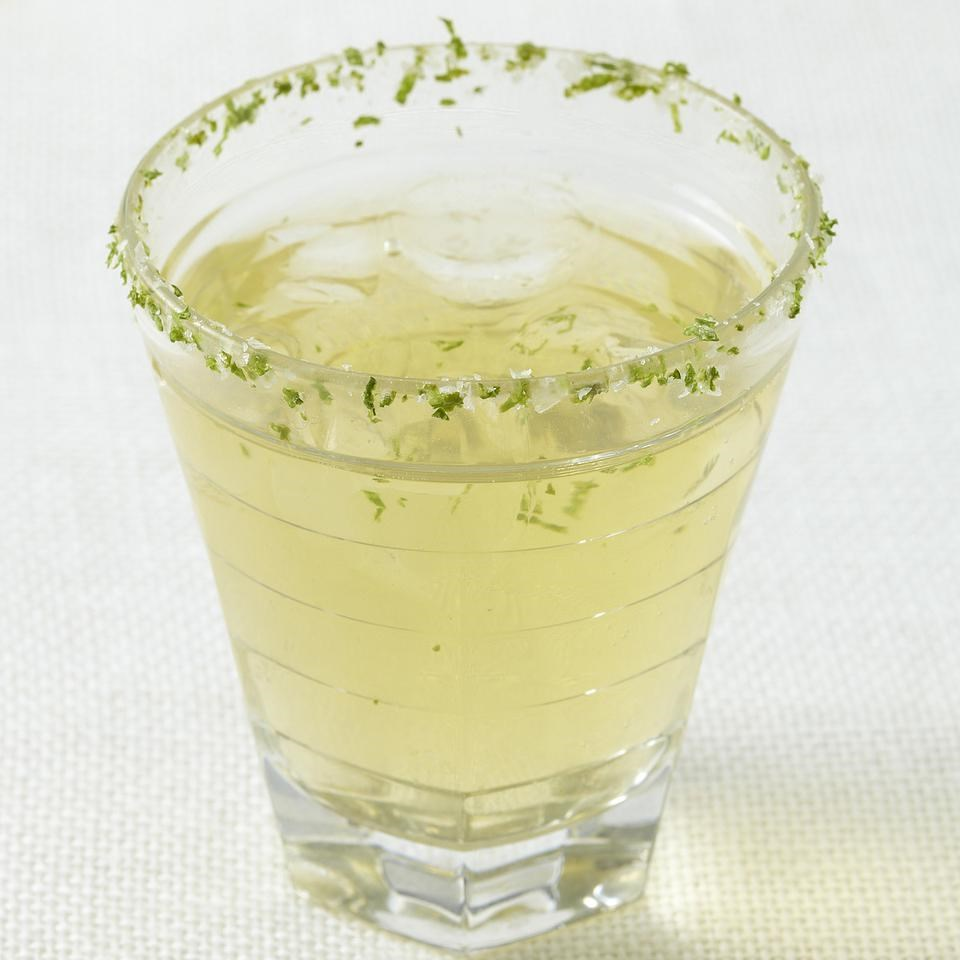 Classic Margarita Recipe Eatingwell