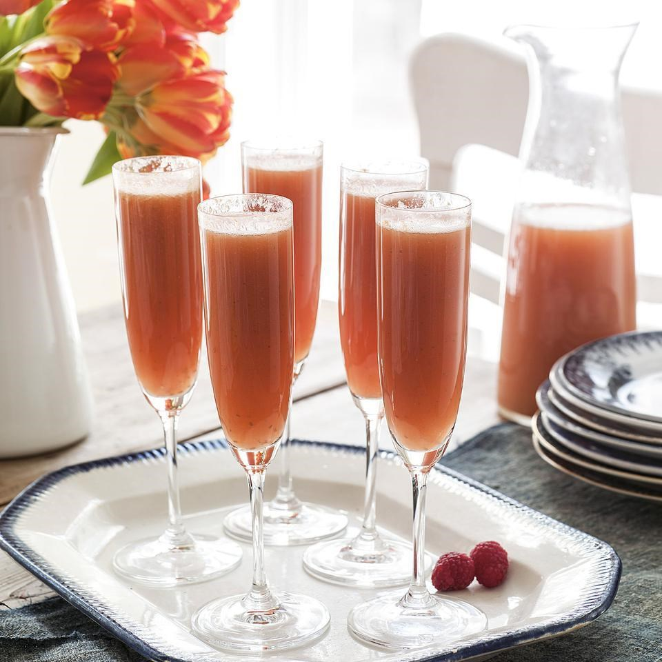 Cocktails That Are Perfect for Brunch