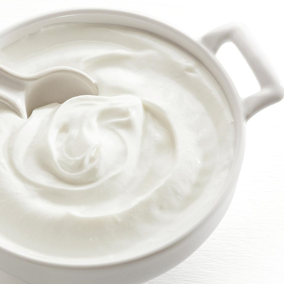 How To Make Plain Greek Yogurt At Home