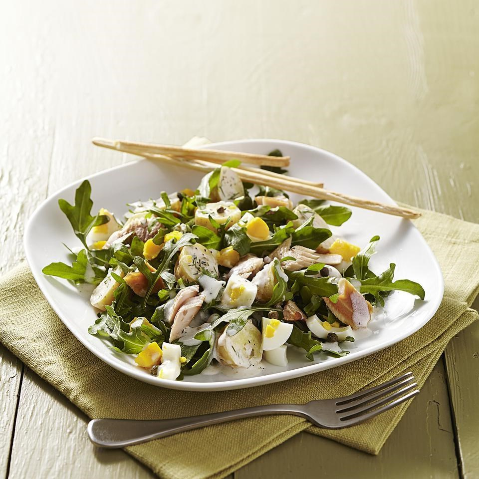 Healthy Fish & Seafood Recipes for Two - EatingWell