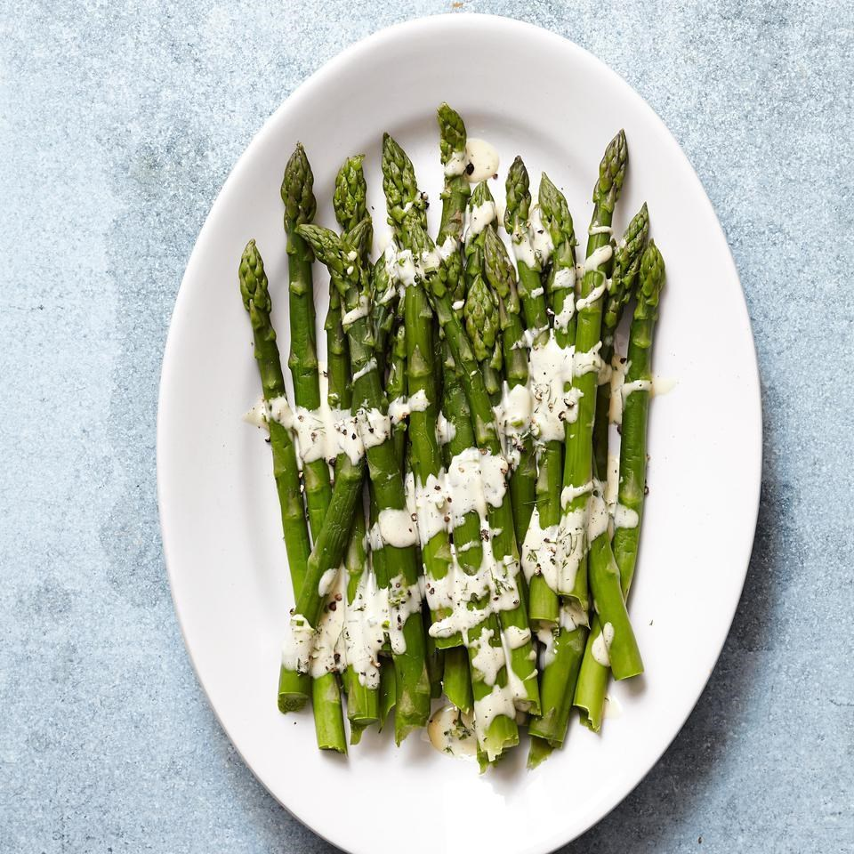 5 Powerful Health Benefits of Asparagus You Probably Didn't Know
