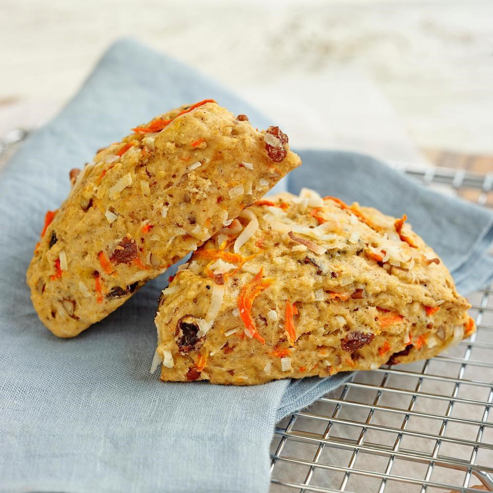 healthy fruit scones healthy fruit recipe
