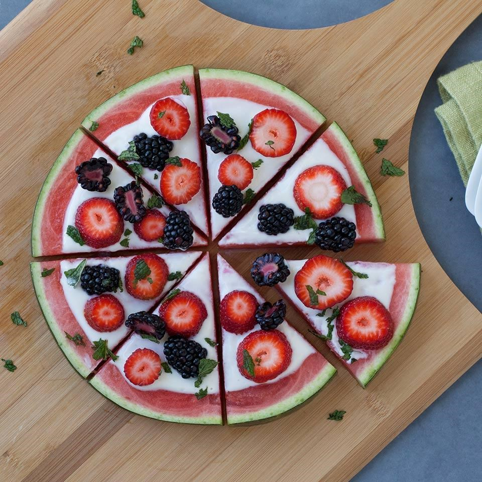 fruits for weight loss healthy fruit pizza